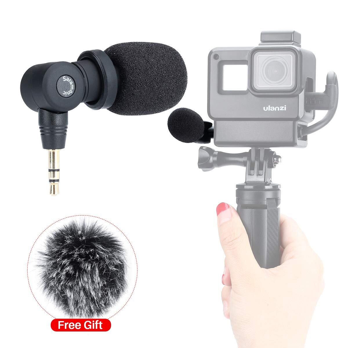 Saramonic SR-XM1 Mini Microphone