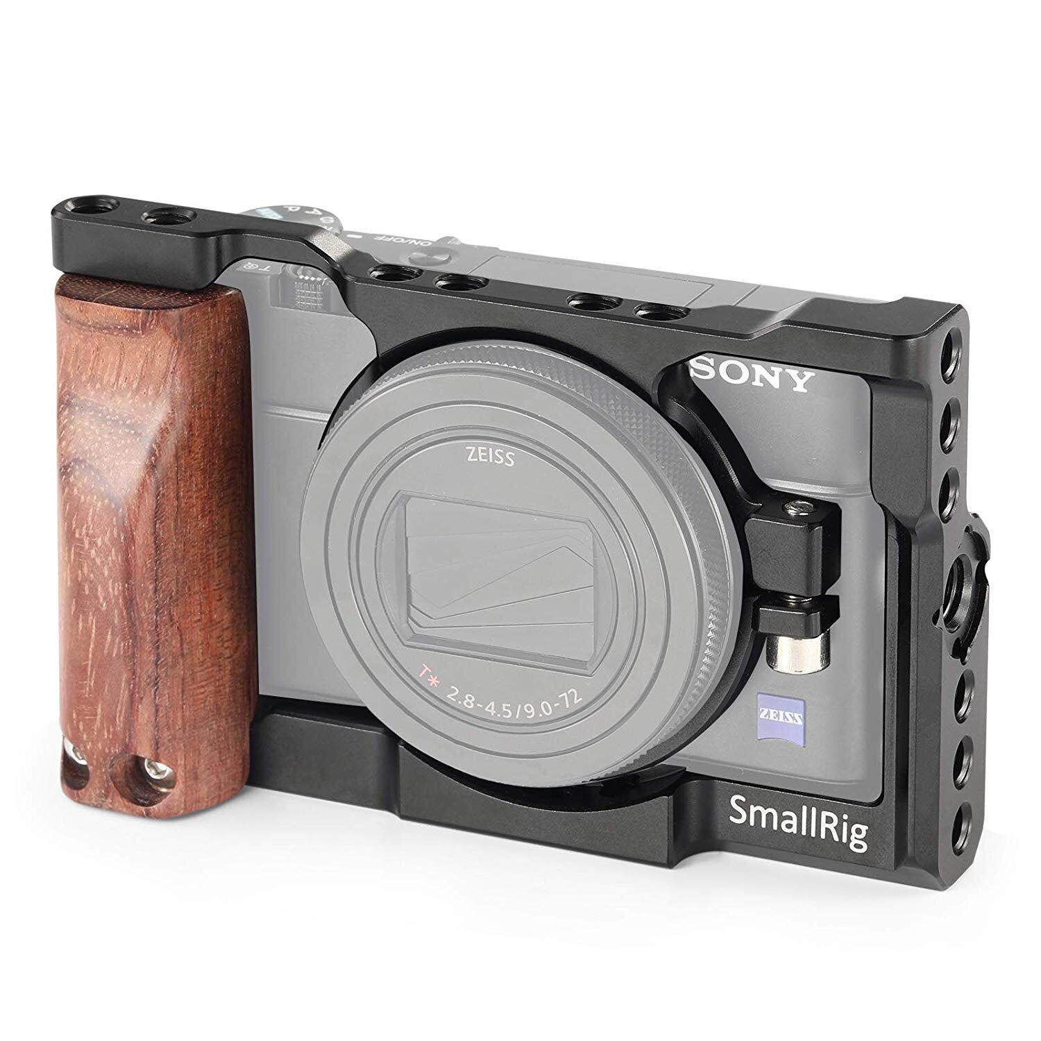 SMALLRIG Cage for Sony