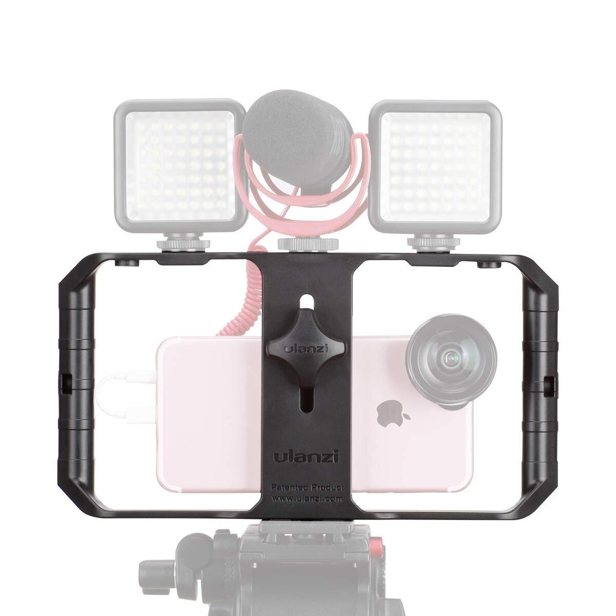 ULANZI U Rig Pro Smartphone Video Rig
