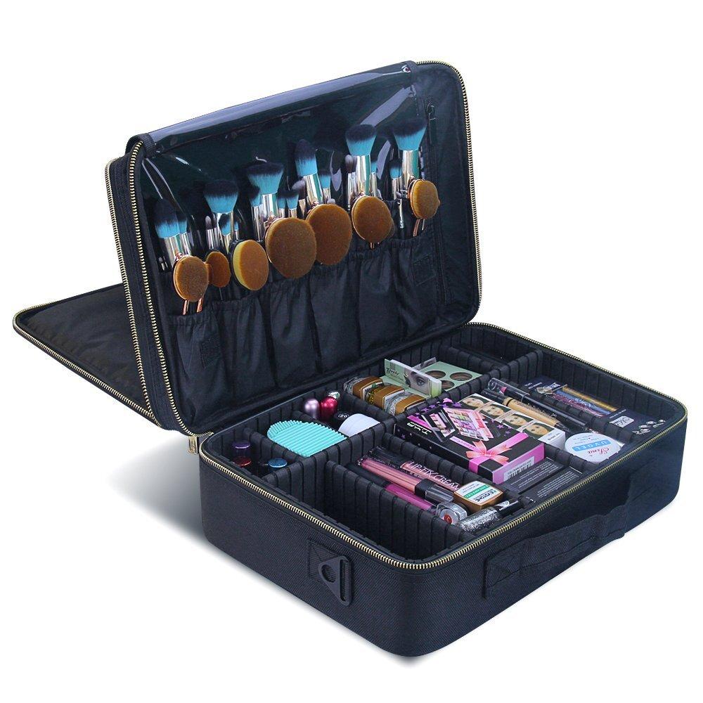 MONSTINA Cosmetic Bag Large