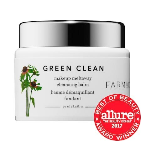 Farmacy Green Clean Makeup Remover