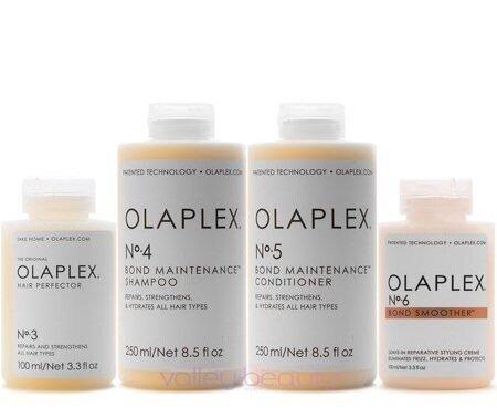 Olaplex No. 3, 4, 5, 6