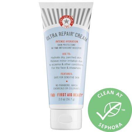 First Aid Beauty Mini Ultra Repair Cream Intense