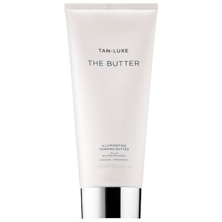 TAN-LUXE THE BUTTER