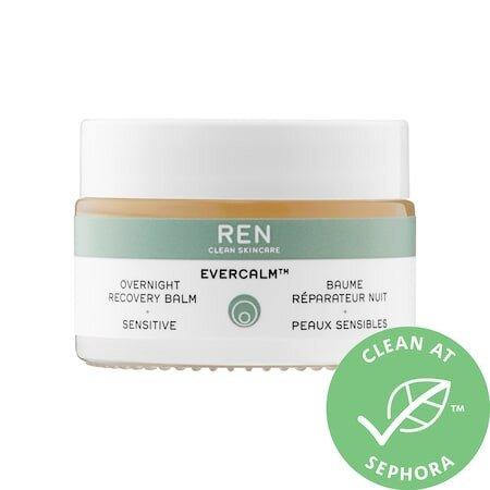 REN Evercalm Overnight Mask