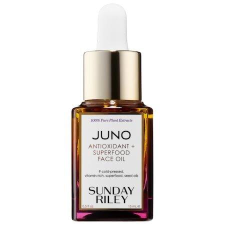 Sunday Riley Mini Juno Oil