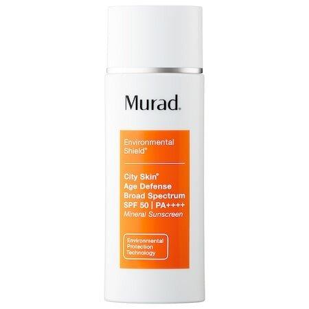 Murad City Skin SPF 50++++