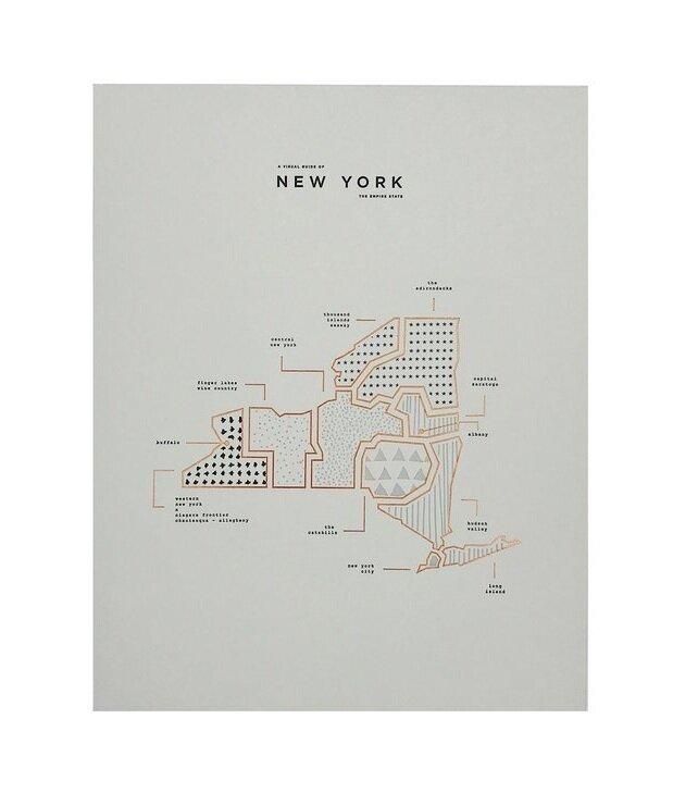 42 Pressed ROAM Maps