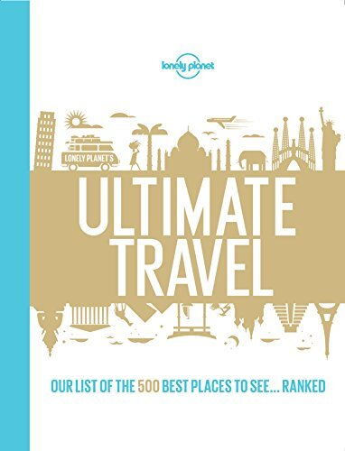 Lonely Planet Ultimate Travel Book