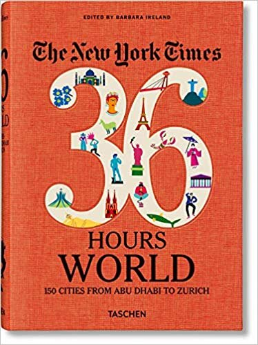 NYT 36 Hours The World