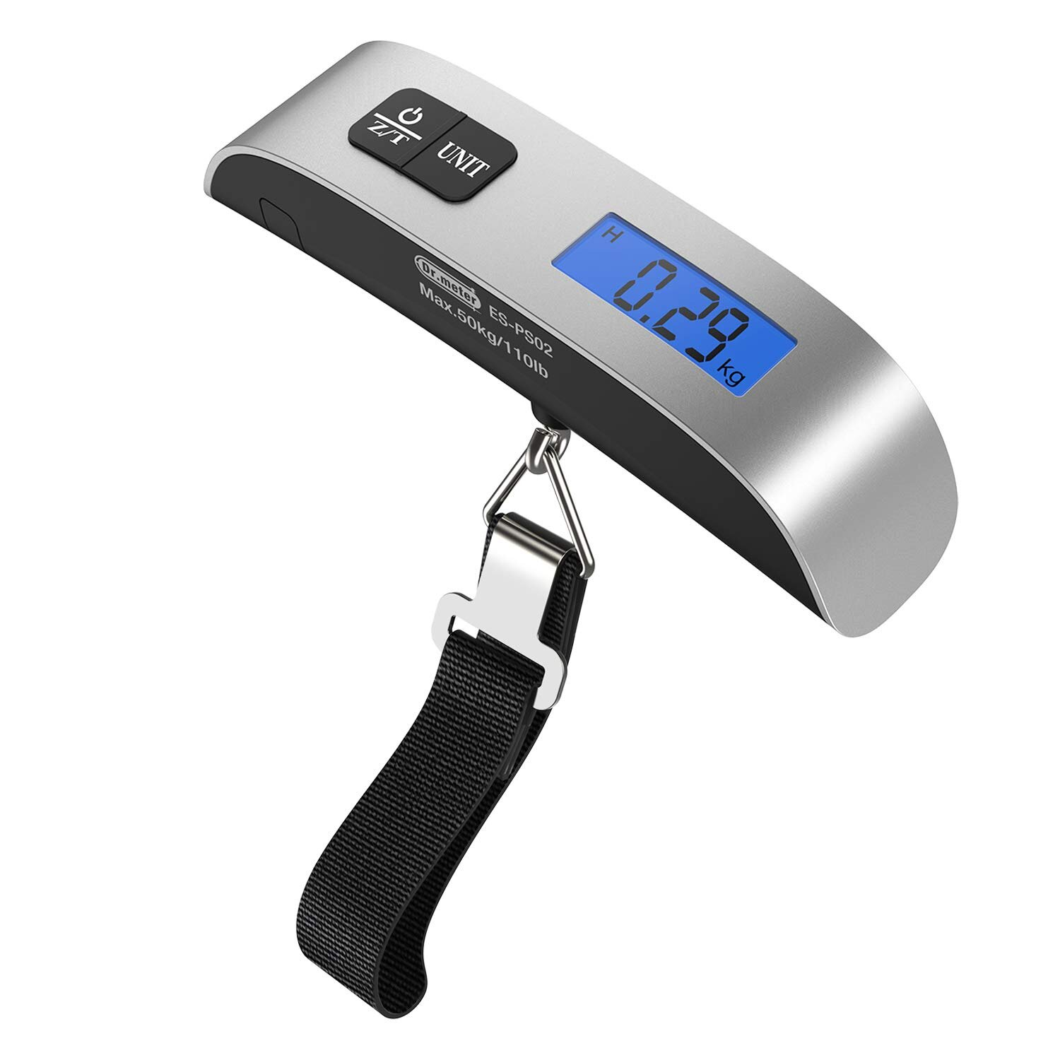 Dr. Meter Portable Luggage Scale