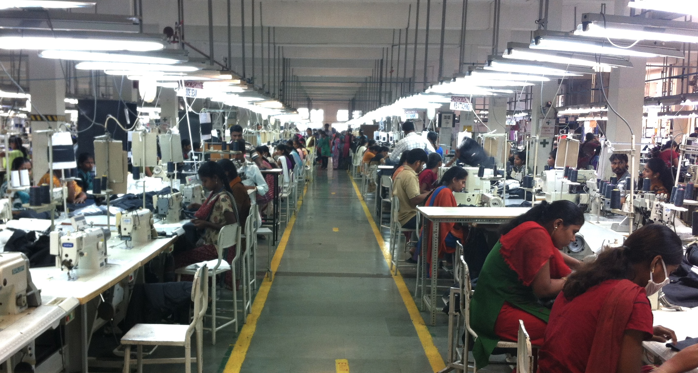 """The New Industrial Evolution: """"Make (Ethically) In India"""""""