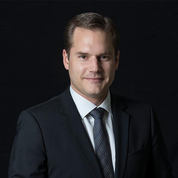 Dr. iur. Patrick Bischoff - Rechtsanwalt