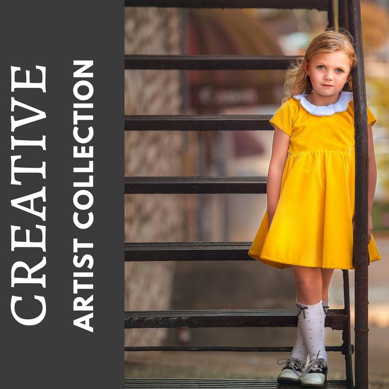 Creative Artist Collection
