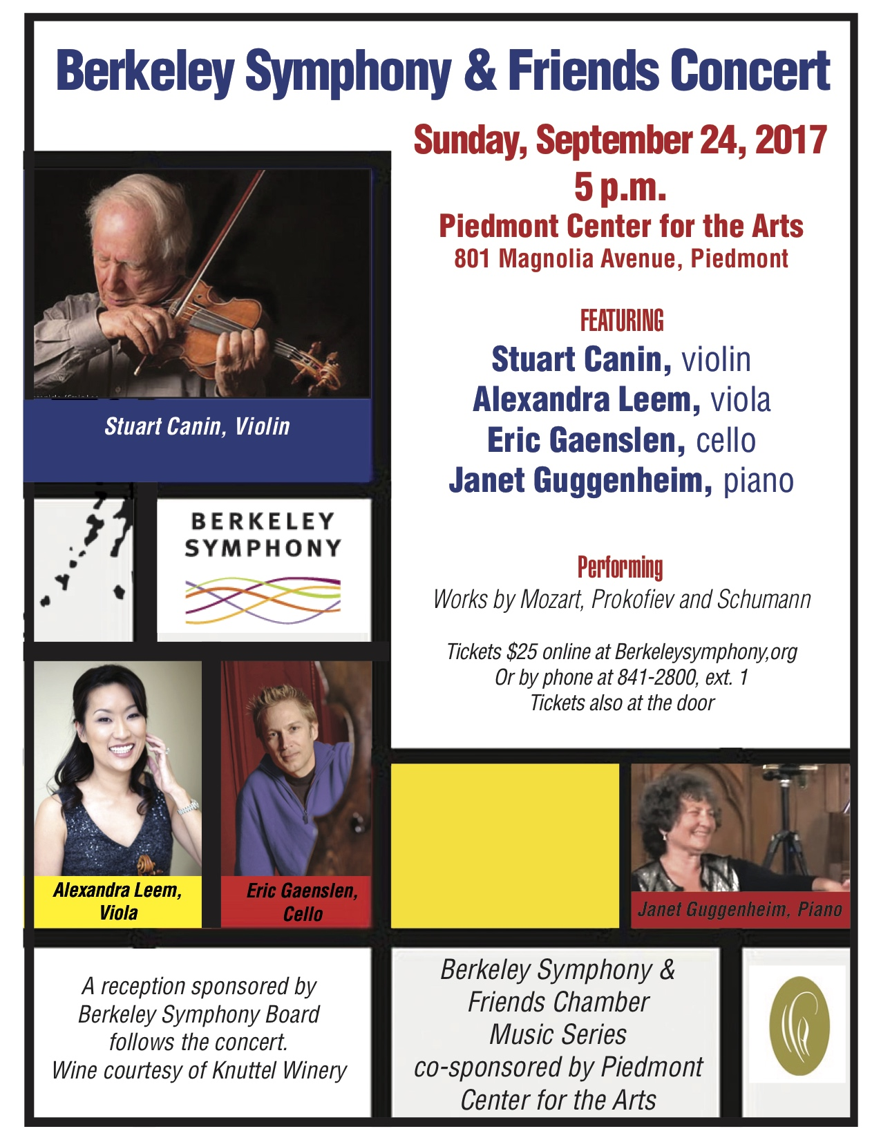 Tickets Available at      https://tickets.berkeleysymphony.org/TheatreManager/1/online?performance=410
