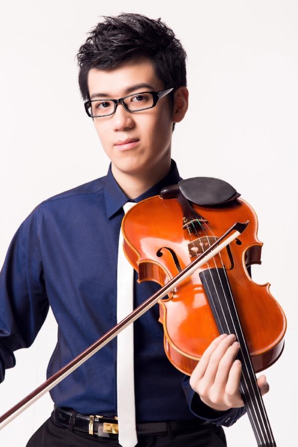 Zhanbo Zheng