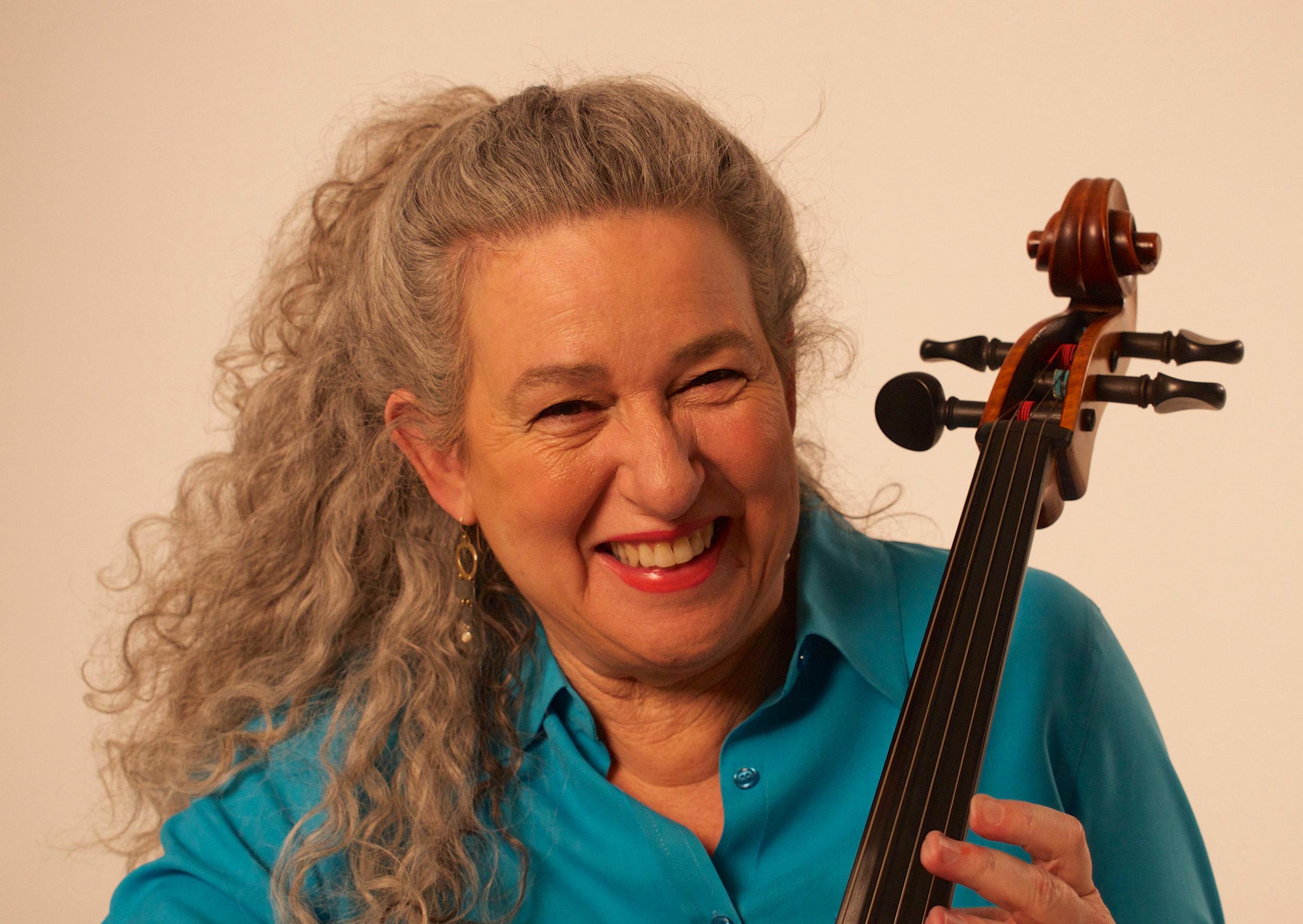 Nancy Bien