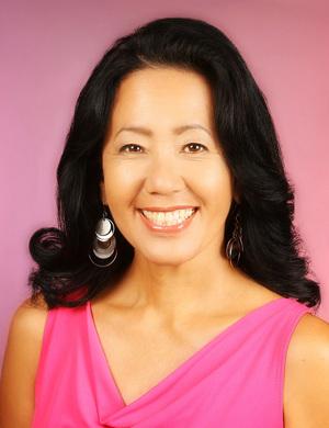 Yukari Kunisue, Ph.D. Life Coach in Hawaii