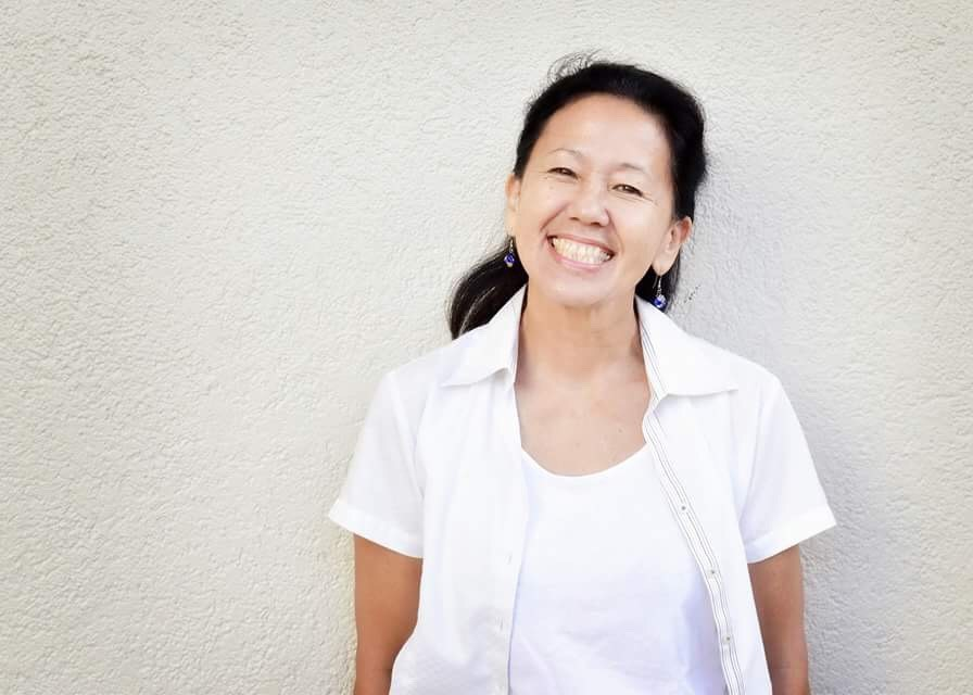 Yukari Kunisue, Life Coach in Hawaii