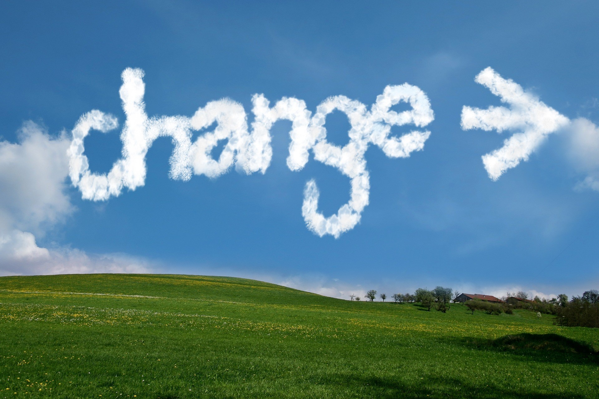 Your commitment to ACTION brings positive changes
