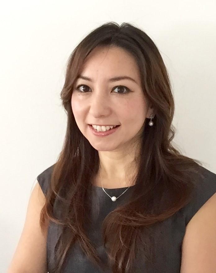 ワシントン智子:ファイナンシャル・スペシャリスト、シニアの保険コンサルタント