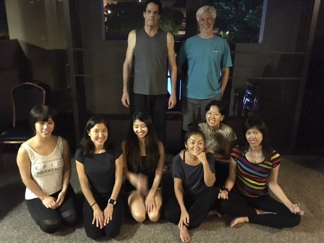 Guided Meditation on Death & Dying Workshop  Photo 1, July 16, 2017