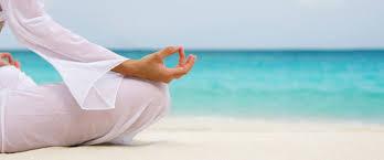 心を落ち着ける瞑想