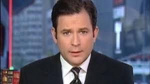 ABCニュースの人気ニュースキャスター、ダン・ハリスさん