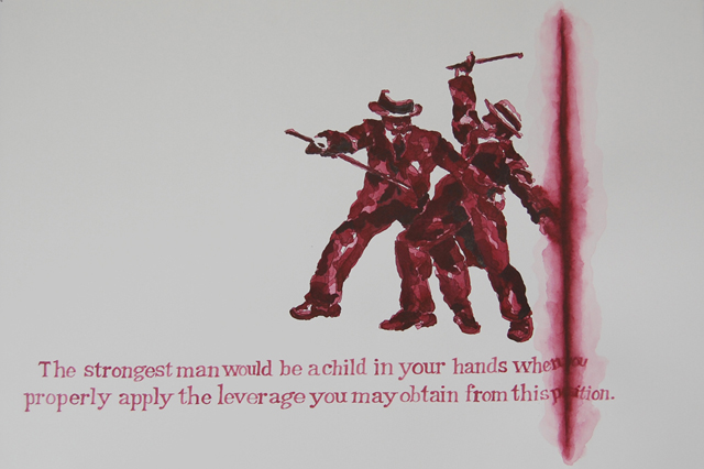 A Child In Your Hands