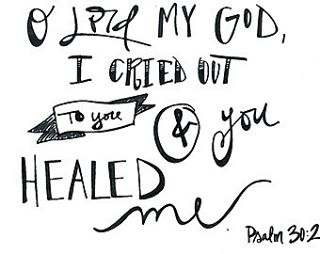 Psalm 30:2 #WorshipXposedVOTW #VOTD