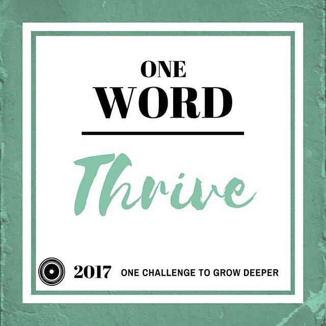 """A new post is up in our """"One Word"""" discussion series! Click on the link in the description to be forwarded to the post!!"""
