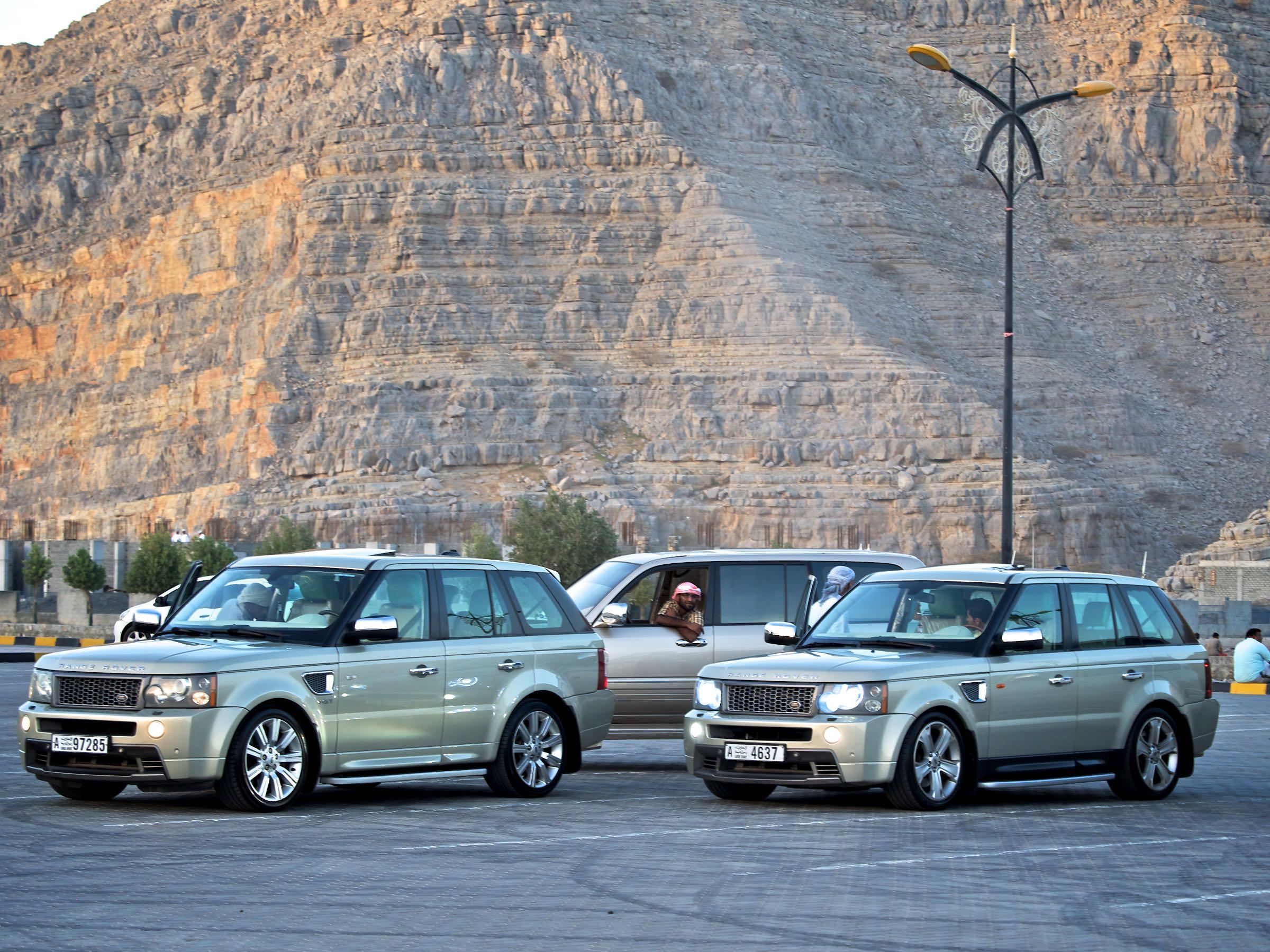 Cars of Choice