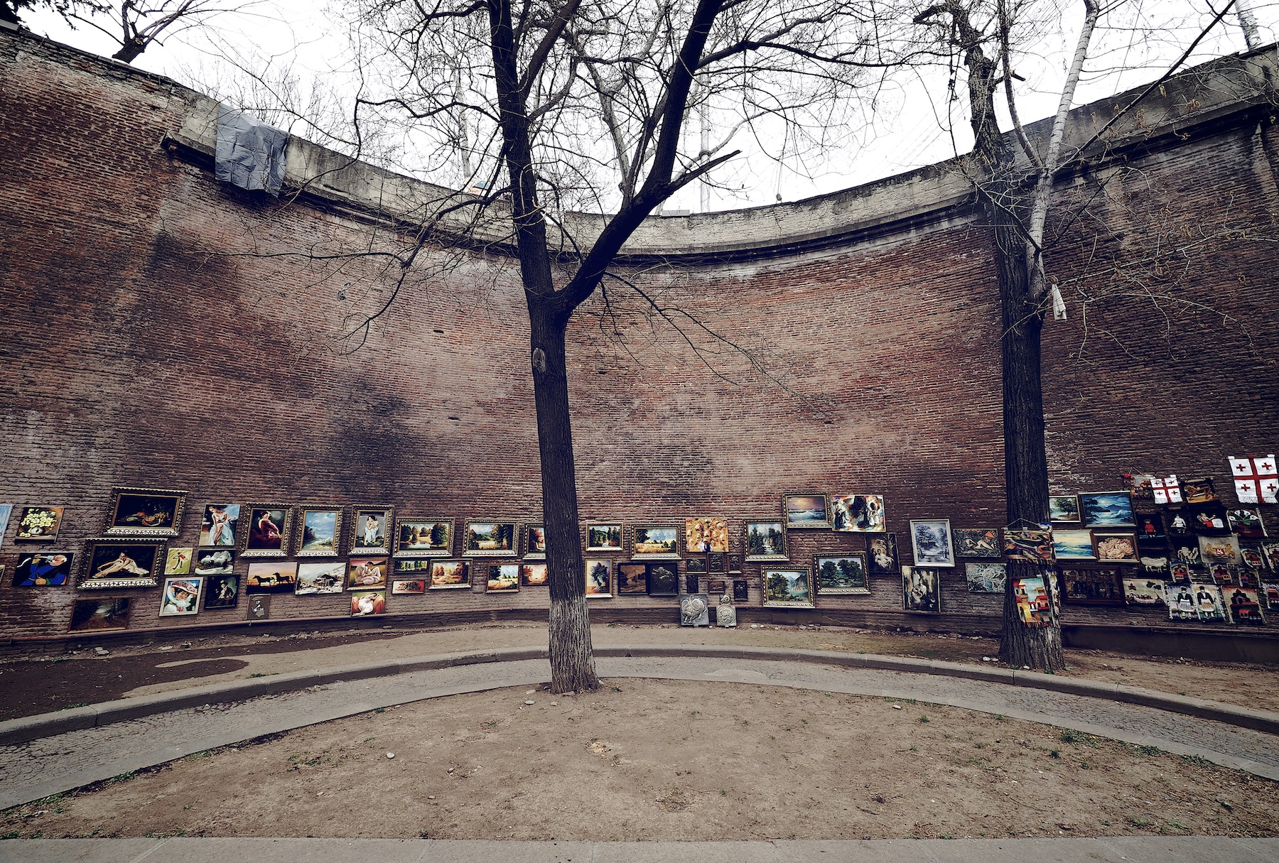 Open Air Gallery