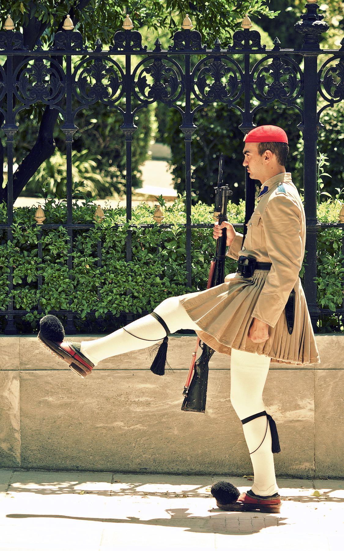 Guard Moves