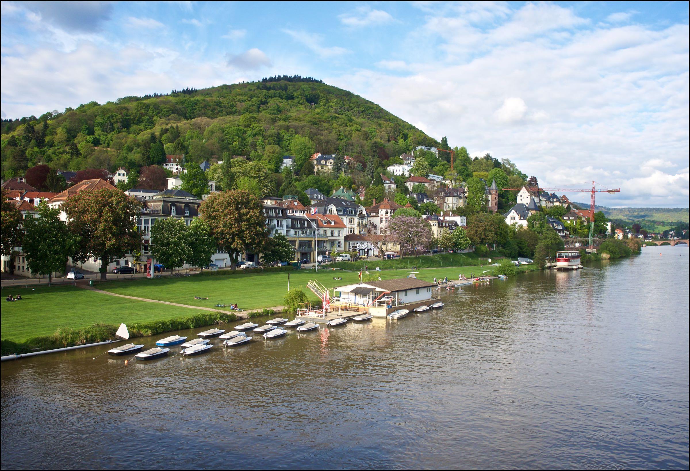 Neckar Shores