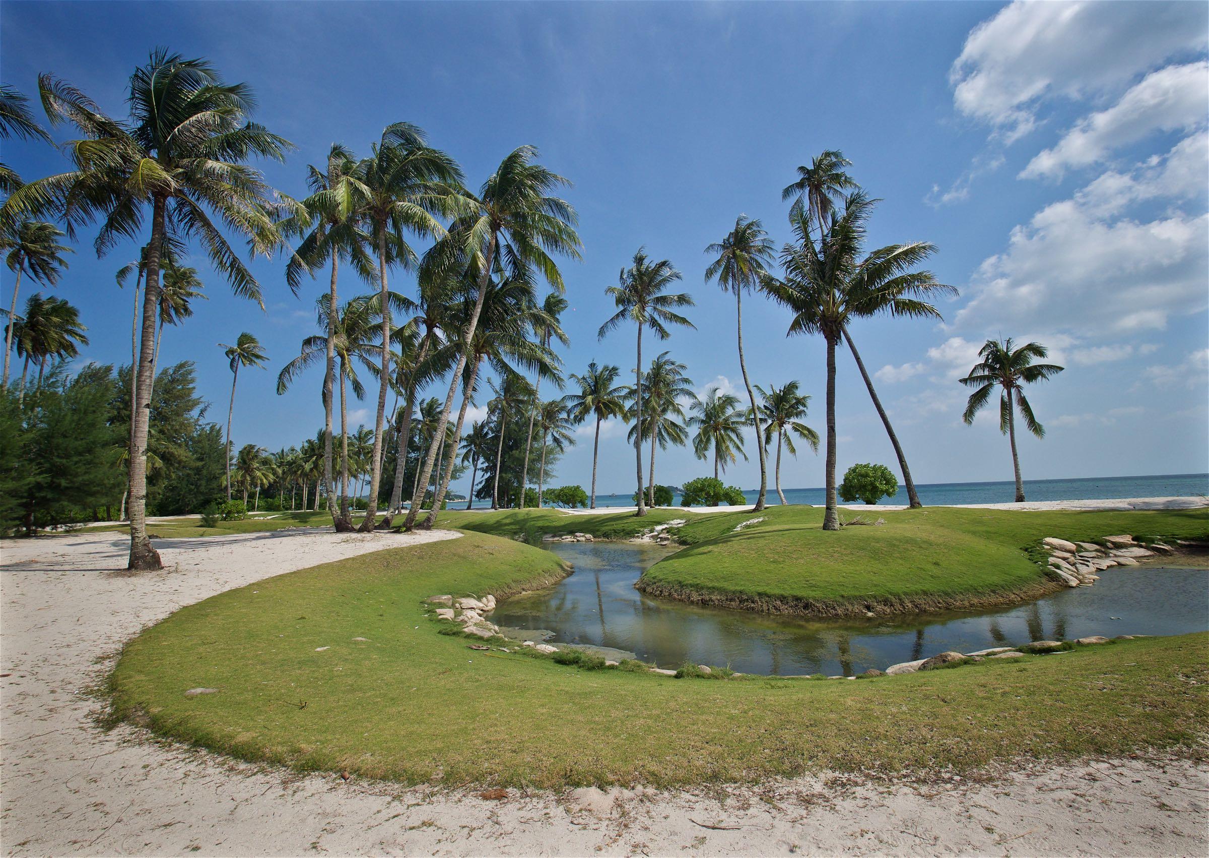 Bintan Resort Beach