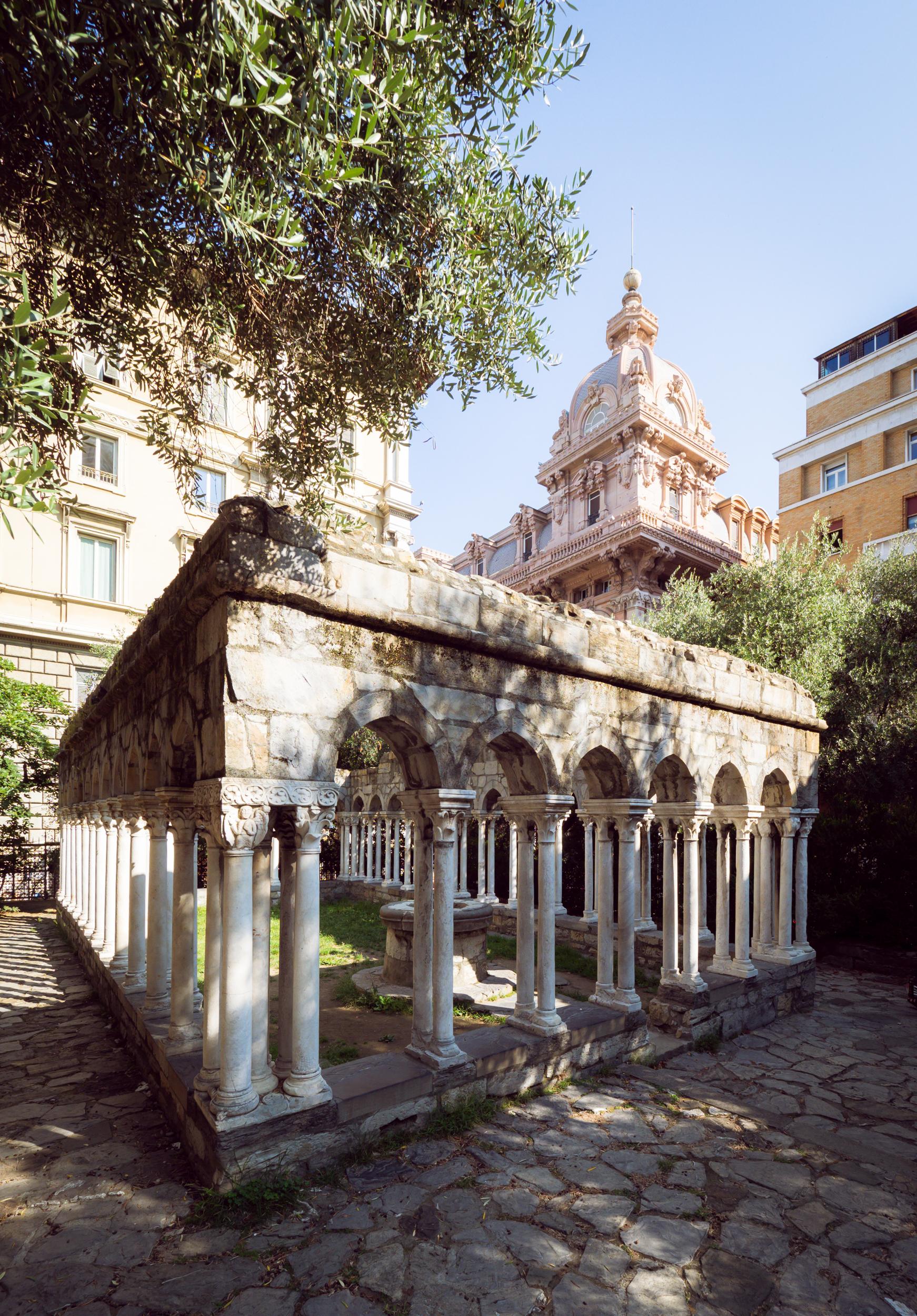 St Andrew Monastery