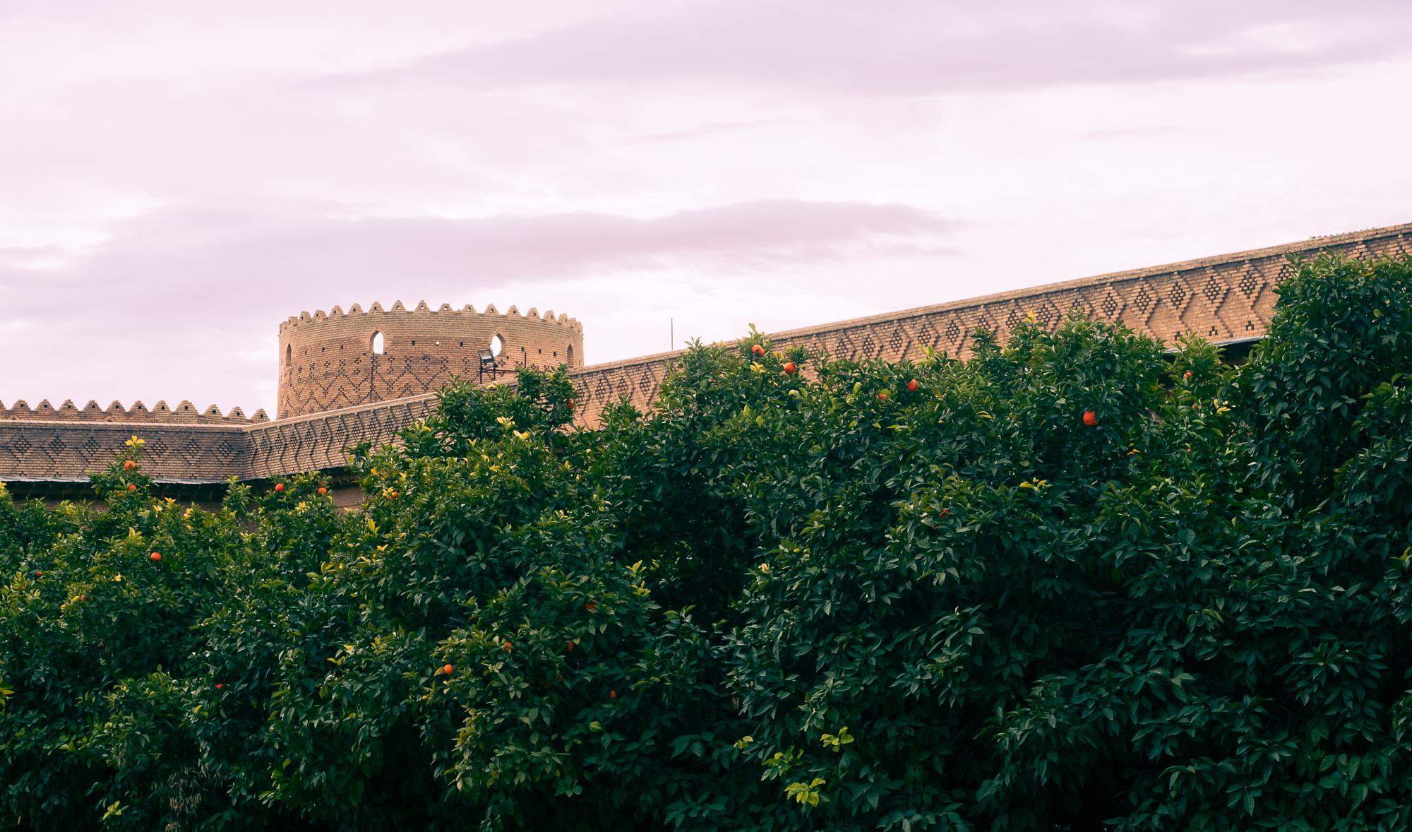 Citadel of Kareem Khan
