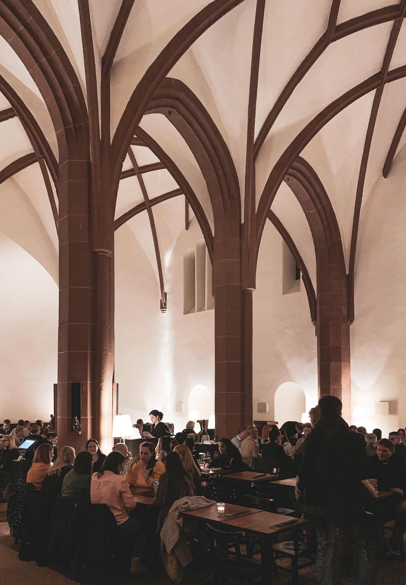 Heiliggeist Restaurant