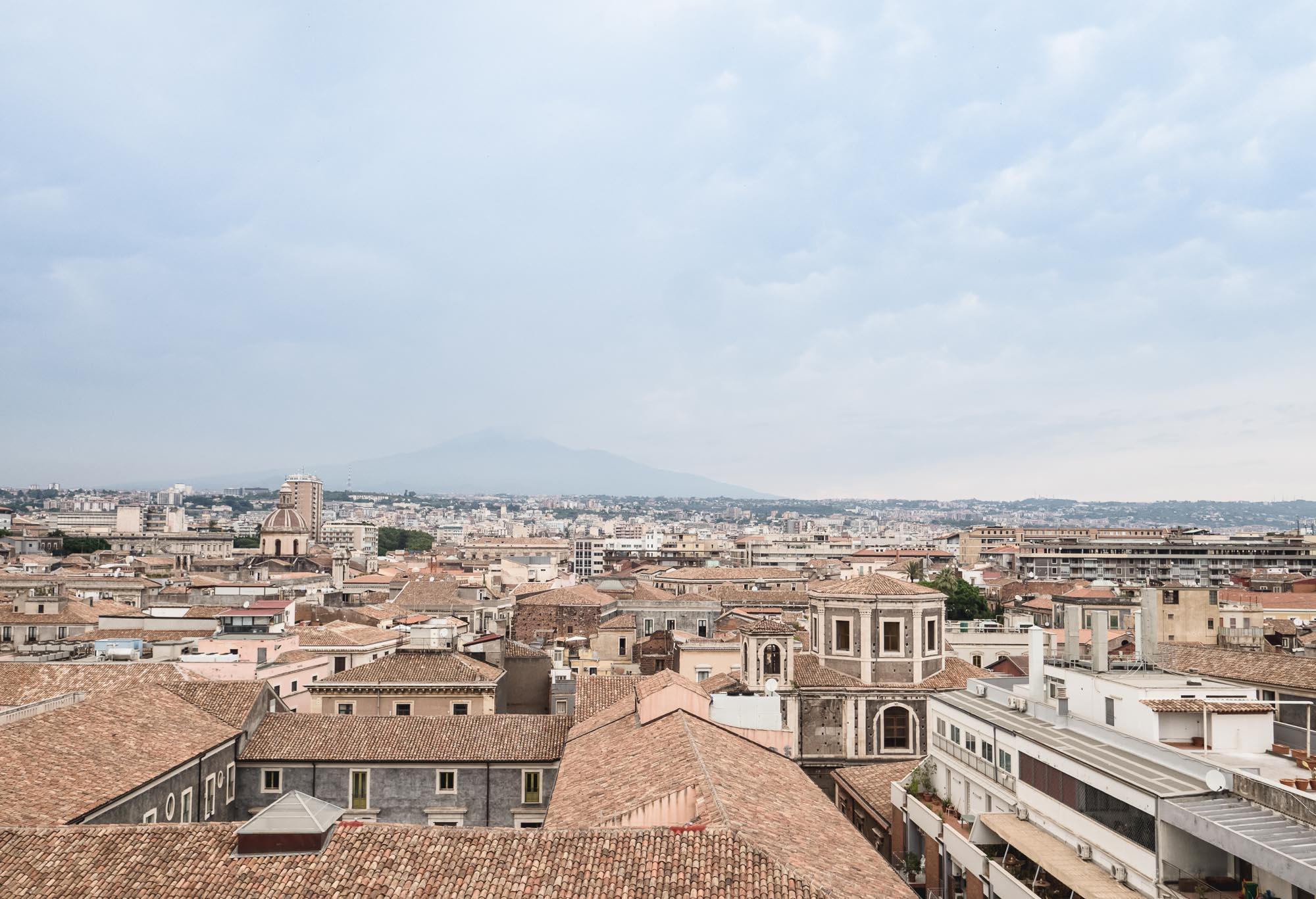 Catania Views