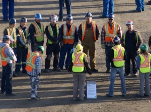 What is a Toolbox Talk? — Weeklysafety com