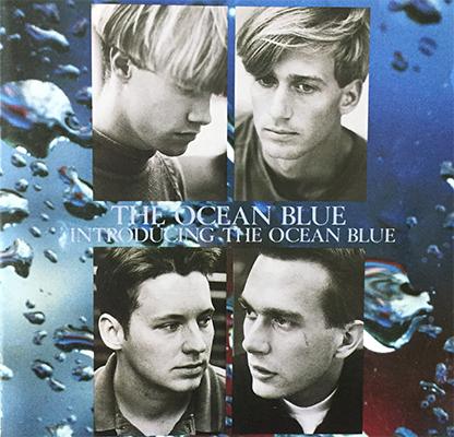 Introducing The Ocean Blue