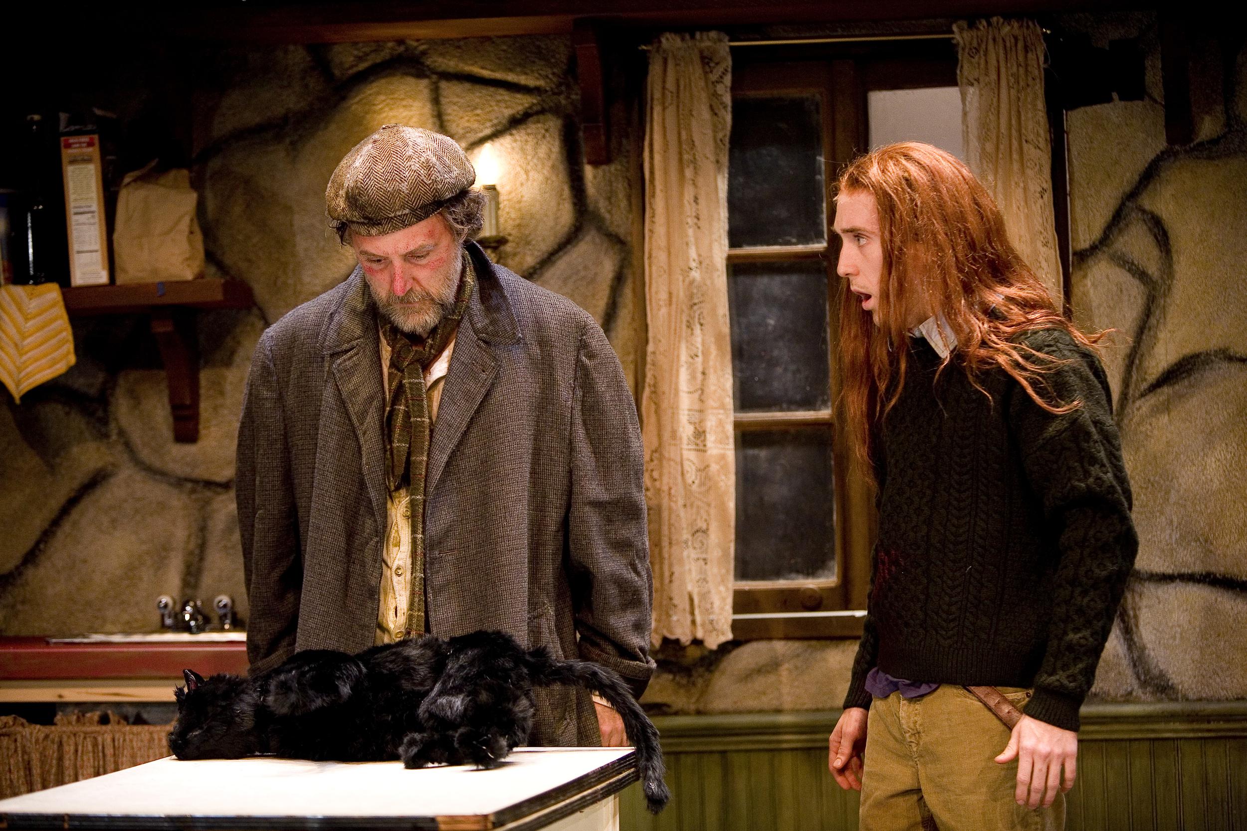 Matthew McGloin as Davey in  The Lieutenant of Inishmore