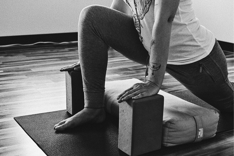 Specialized Yoga -