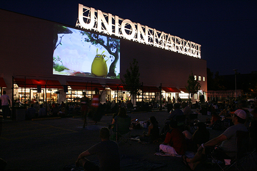 Union Market, Washington, D.C,