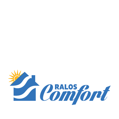 When the owners of Ralos Energy founded Ralos Comfort they depended on me for all of the branding and marketing materials.