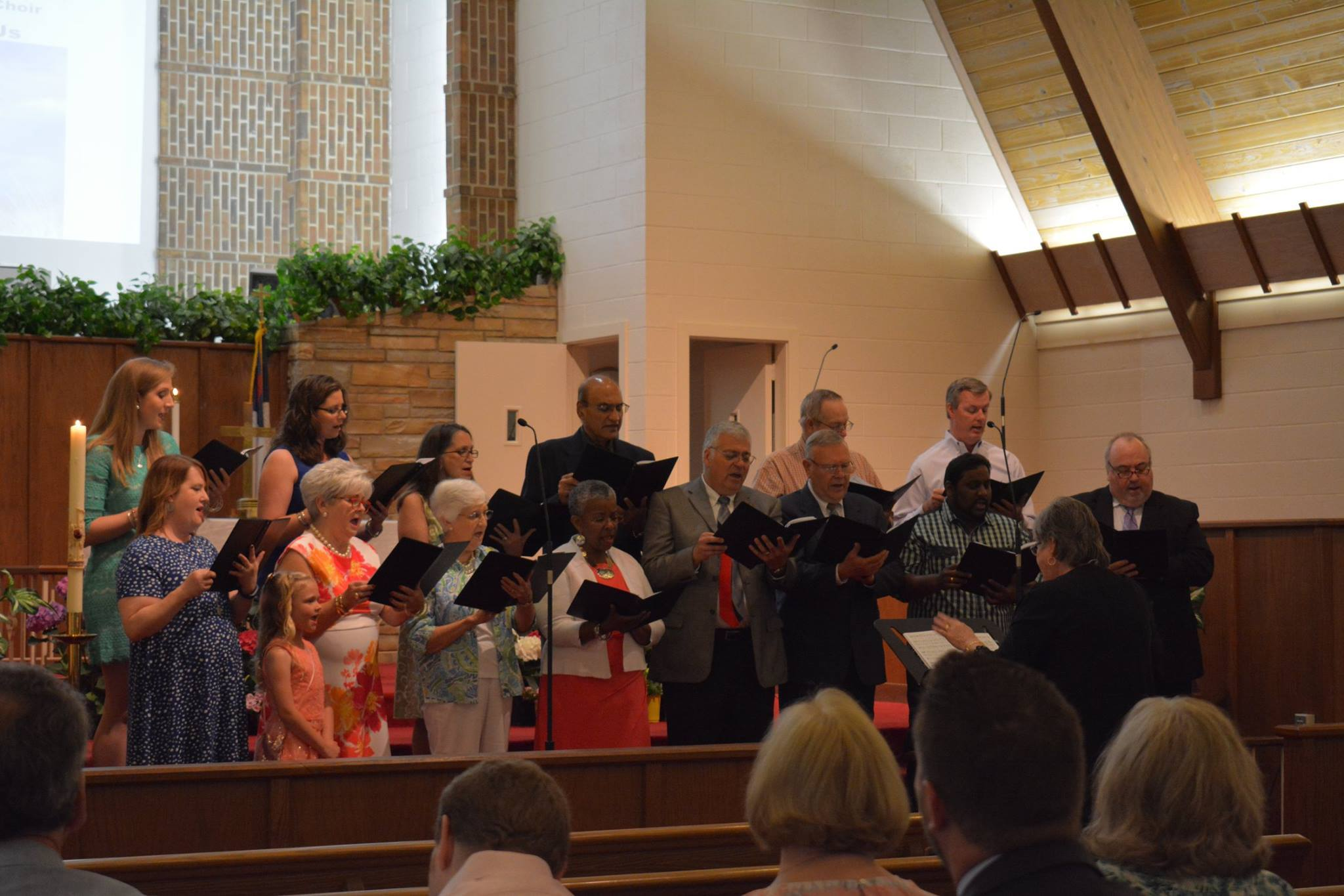 Choir Easter Cantata
