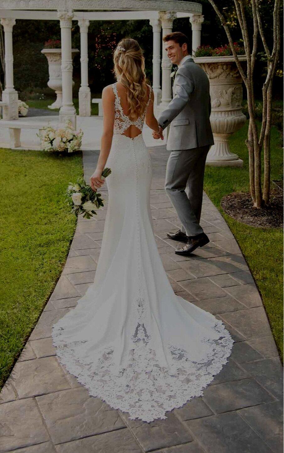 Wedding Dresses   Katherine Patricia