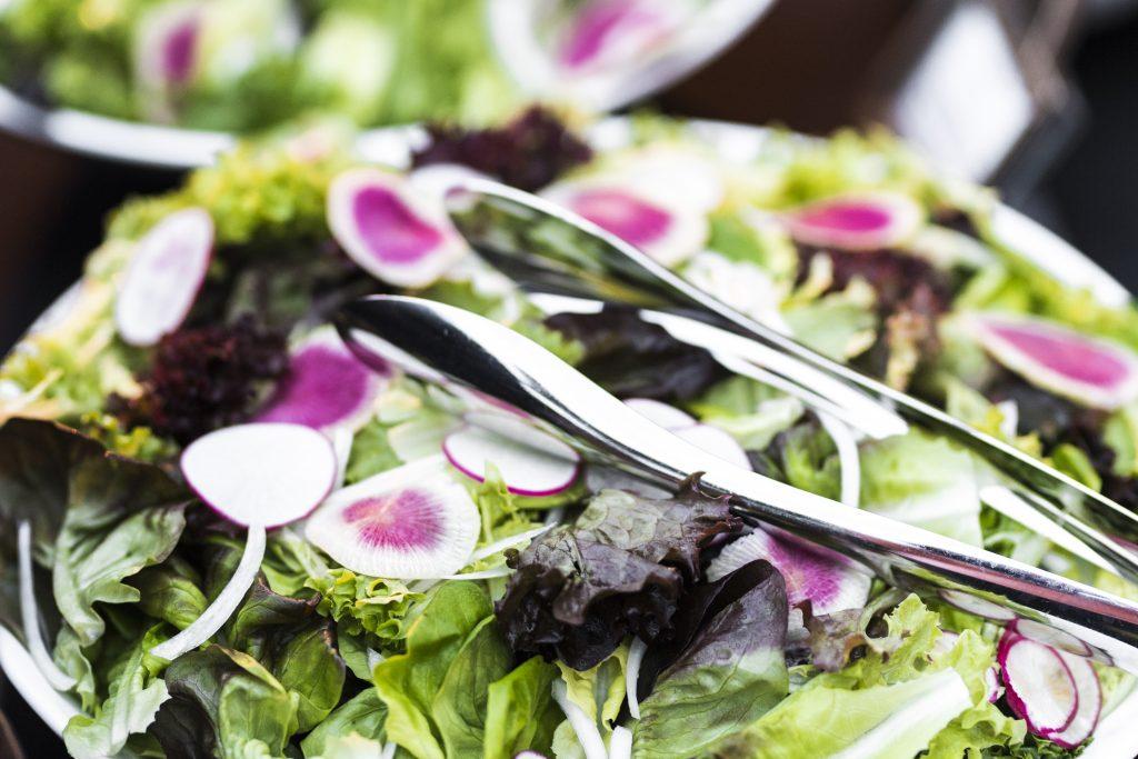 Colorful Waipouli Salad (Photo: Disney)