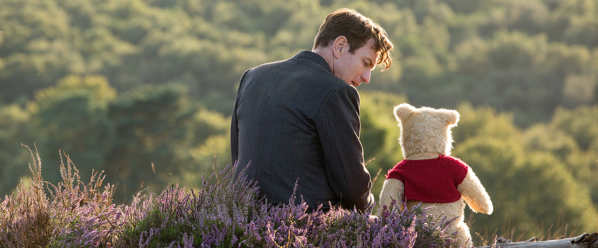 """""""We'll be friends forever, won't we Pooh?"""" - Piglet"""